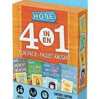 Hoyle: 4 in 1 fun pack