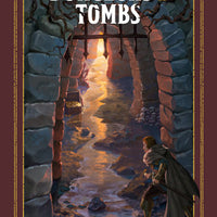 Dungeons & Tombs: A Young Adventurer's Guide Dungeons & Dragons