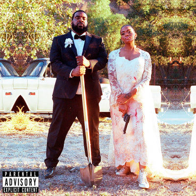 Traxster And Tia London Invite Us To 'The Wedding'