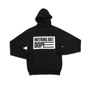 Nothing But Dope® Flag Hoodie