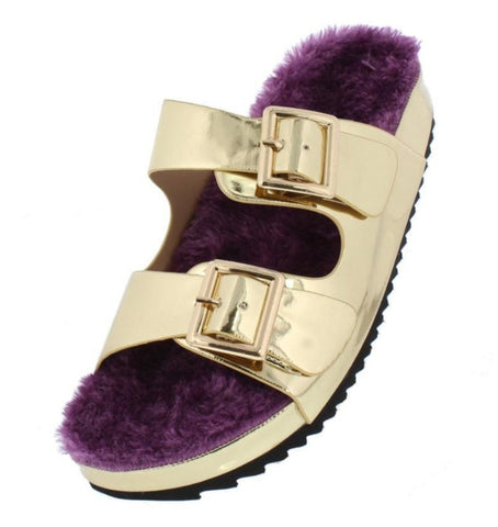 Fury Love Sandal
