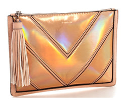 Reflective clutch