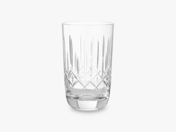 CRYSTAL GIN TONIC GLASS