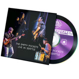Live in Seattle CD