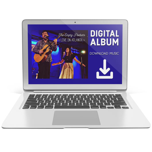 Live in Atlanta - Acoustic Duo (Digital Album)