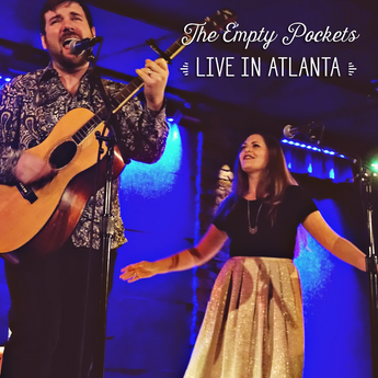 Live in Atlanta Digital Album (Acoustic Duo)