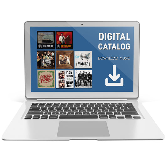 Save Big On The Digital Catalog