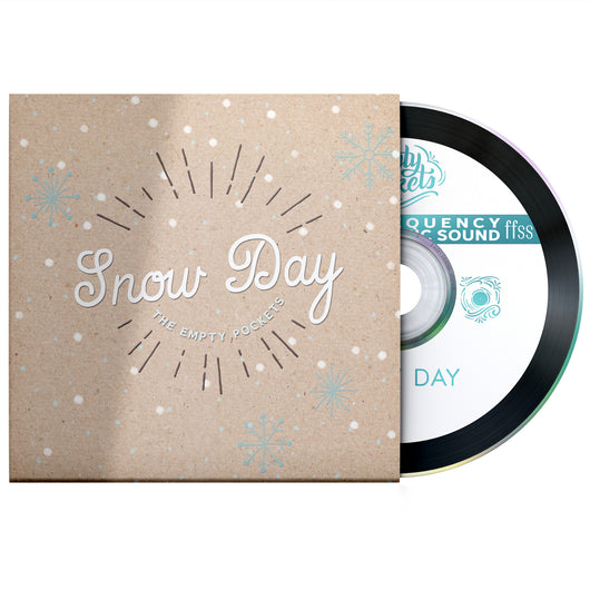 Snow Day CD