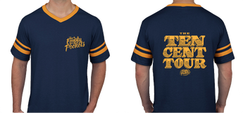 The Ten Cent Tour Shirt