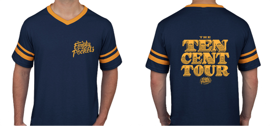 The Ten Cent Tour Tee