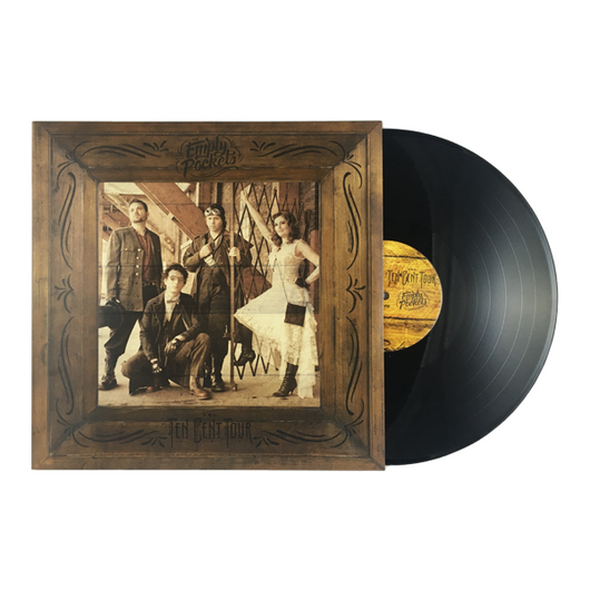 The Ten Cent Tour Vinyl Record