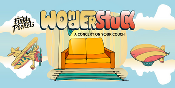 REPLAY WonderStuck: A Concert On Your Couch