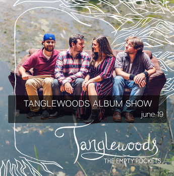 Tanglewoods Album Show Livestream Ticket