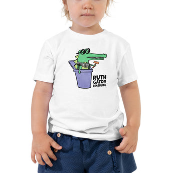 RGB Toddler Tee