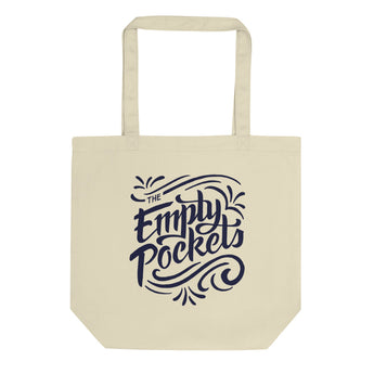 Empty Pockets Tote Bag