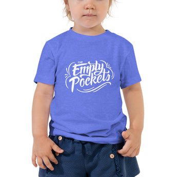 Empty Pockets Toddler Tee