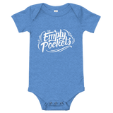The Empty Pockets Onesie