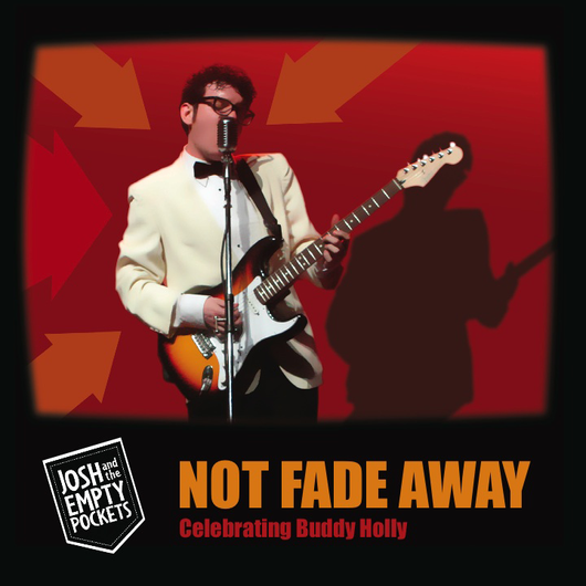 Not Fade Away: A Tribute to Buddy Holly (Digital Album)