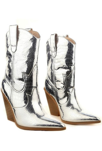 Space Cowboy Boots