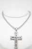 David Yurman Estate Cross Pendant Jewelry Store Boston MA
