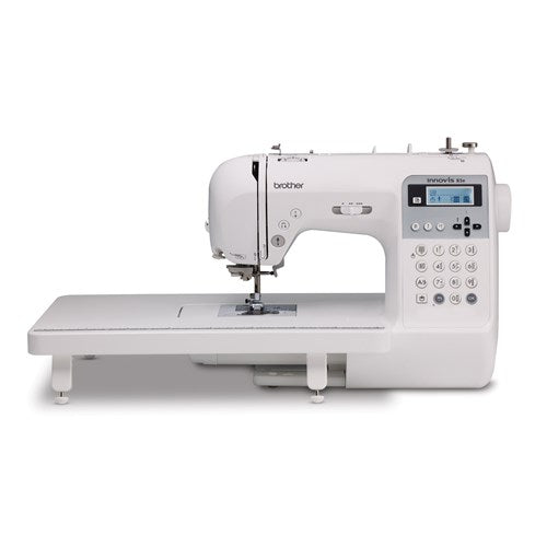 Brother  Innov-ís NS85E - Project Runway Limited Edition sewing and quilting