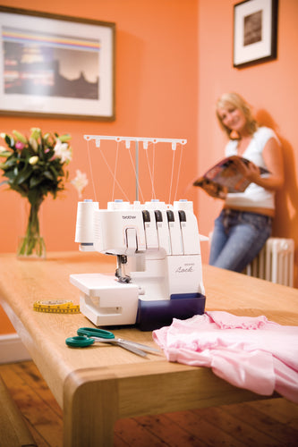 Learn Your Serger 101
