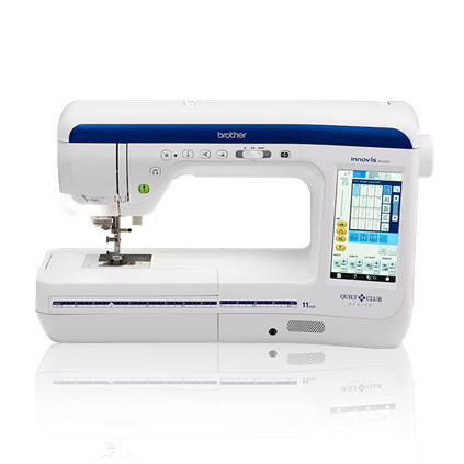 BROTHER INNOV-ÍS BQ3050 ADVANCED SEWING & QUILTING, HOME SEWING & EMBROIDERY