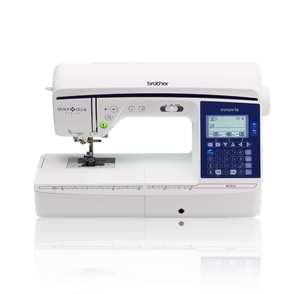 BROTHER INNOV-ÍS BQ950 Affordable Sewing & Quilting Home Sewing & Embroidery