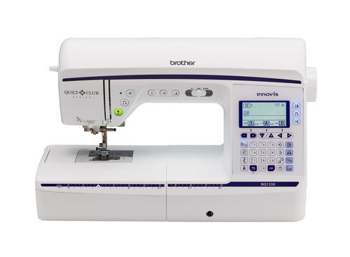 Innov-ís BQ1350 - Affordable Sewing & Quilting