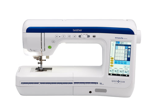 Innov-ís BQ3050 - Advanced Sewing & Quilting