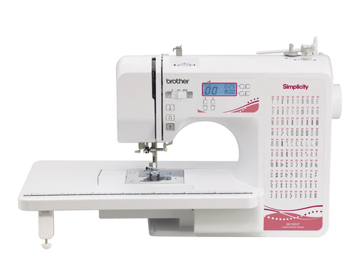 SB1000T - Computerized Sewing Machine
