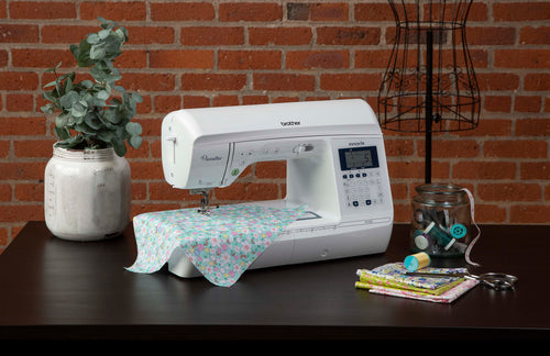 Pacesetter PS500 - Sewing Machine