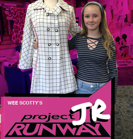 Project Junior Runway Prep Spring 2019 Tuesdays