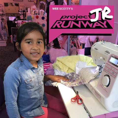 Project Junior Runway Summer 2019