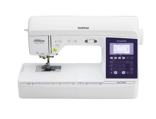 Brother  Innov-ís NQ575PRW - Sewing Machine