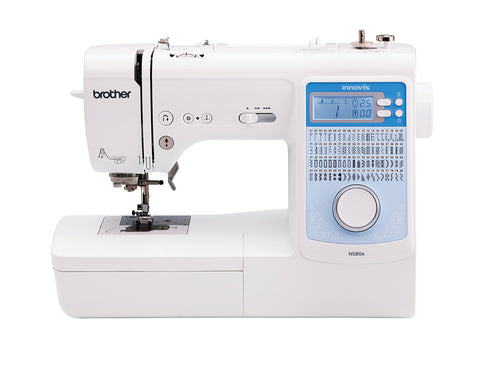 NS80E - Computerized Sewing Machine