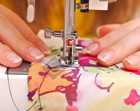 Adult Sewing Midday Wednesdays Winter 2019