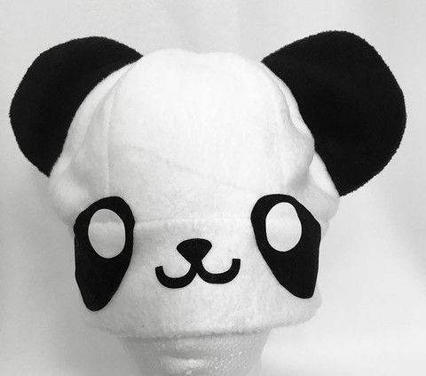 Fleece Animal Hats SUNDAY FREE Class 12/9 II