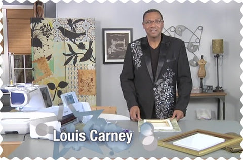 Louis Carney, Machine Expert