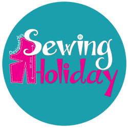 Tuesdays- Holiday Sewing