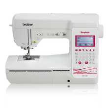 Brother SB3150 - Deluxe Computerized Sewing and Quilting Machine