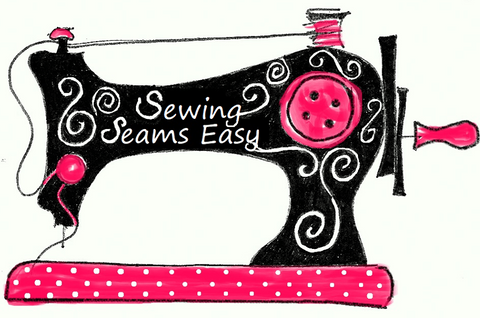 Adult Sewing Monday Evenings Spring 2019