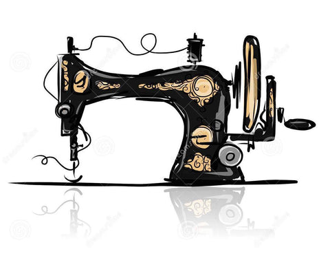 Adult Sewing Drop In Midday Wednesdays (Fall)
