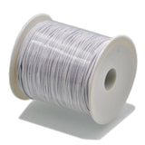 Dacron Elastic Stretchy Cord Thread Stringing Material 80 Meter Roll