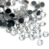 1440pcs DMC Iron On Hotfix Crystal Rhinestones Many Colors SS6, SS10, SS16, SS20