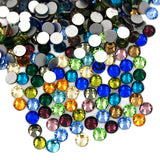 1440pcs Top Quality Crystal Flatback No-Hotfix Rhinestones for Nail Art Phone (2)