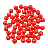 Top Quality Czech Satin Luster Glass Pearl Round Loose Beads Bag (3)