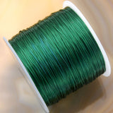 65 Yard Strong Stretchy Elastic Cord Thread Stringing Material