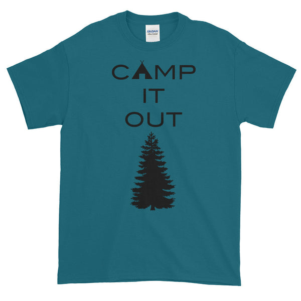 Camp It Out Tee 2