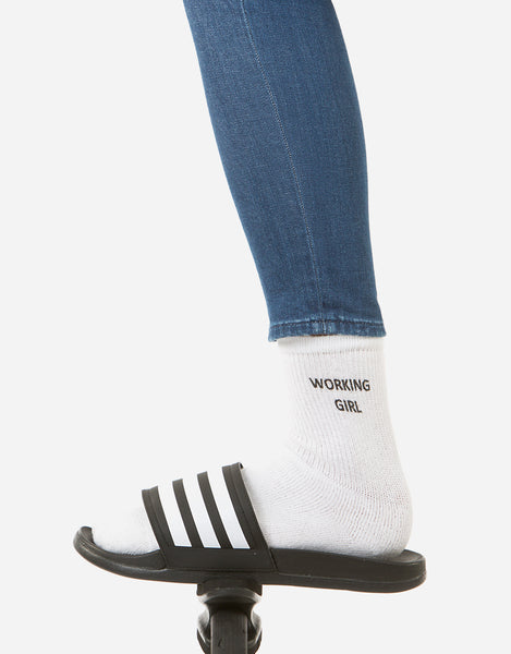 Working Girls Socks